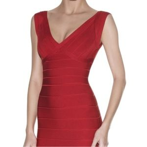 """Herve Leger """"Karima"""" Dress New with Tags"""